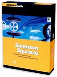 Sorenson Squeeze Pro v11.0.0.185