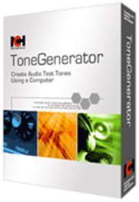 NCH Tone Generator v3.26
