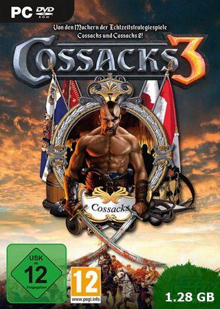 Cossacks 3 Full indir