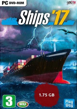 Ships 2017 Tek Link