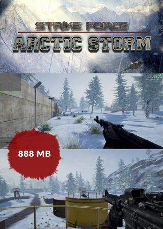 Strike Force Arctic Storm