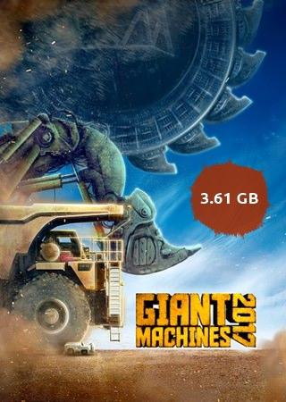 Giant Machines 2017 Full
