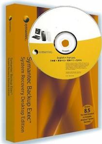 Symantec Veritas System Recovery v16.0.0.55884