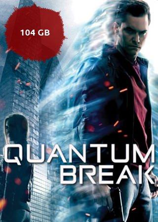 Quantum Break PC Full