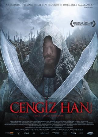 Cengiz Han 2007 Türkçe Dublaj indir