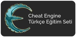 Cheat Engine Türkçe Eğitim Seti
