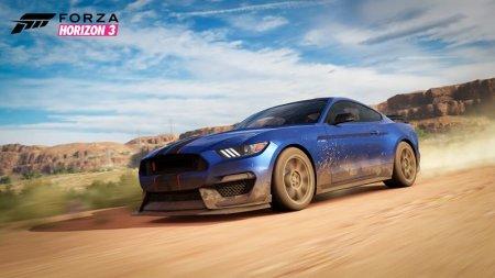 Forza Horizon 3 Oyun İncelemesi