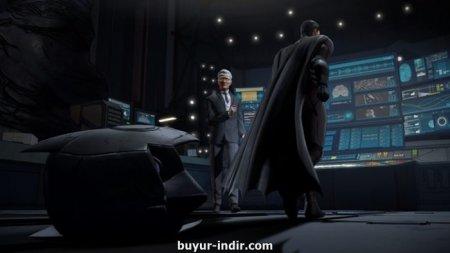 Batman: The Telltale Series Episode 3 Full