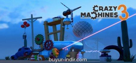 Crazy Machines 3 Full