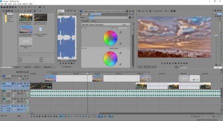 MAGIX Vegas Pro v14.0.0 B201