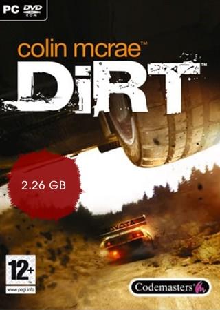 Colin McRae Dirt 1 Rip