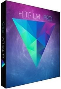 HitFilm Pro 2018 v7.1.7427.37708 (x64)