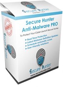 Secure Hunter Anti-Malware Pro v1.0.1.320