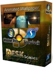 Stardock DeskScapes v8.51