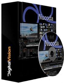 Digital Vision Nucoda v2016.1.064 (x64)