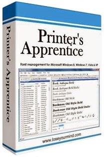 Printers Apprentice v8.1.36.1