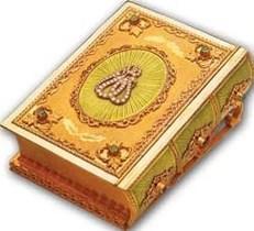 Dört Kutsal Kitap v3.0 Türkçe