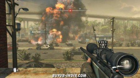 Battle: Los Angeles Tek Link