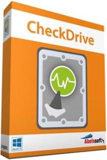 Abelssoft CheckDrive 2017 v1.13