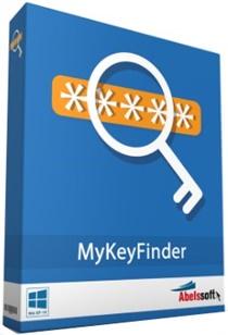 Abelssoft MyKeyFinder 2017 v6.0