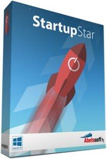 Abelssoft StartupStar 2017 v9.0 DC 010417