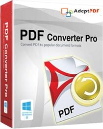 Adept PDF Converter Kit v4.0