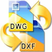 Any DWG DXF Converter v2017