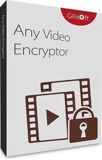 GiliSoft Video Encryptor v1.0