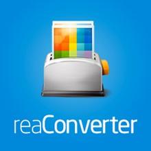 reaConverter Pro v7.285