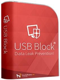 Newsoftwares USB Block v1.6.3