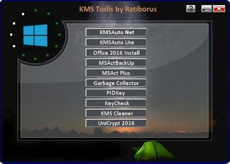 Ratiborus KMS Tools 01.04.2018