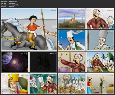 Dünyayı Dize Getiren Hükümdar Yavuz Sultan Selim