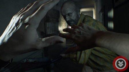 Resident Evil 7 Biohazard Full