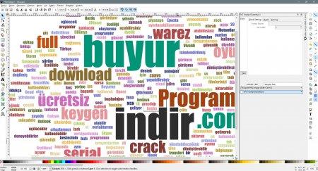 Inkscape v0.92.1 Türkçe