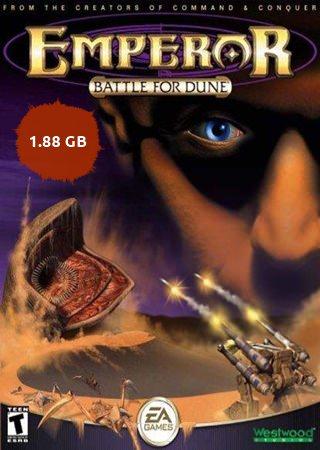 Emperor: Battle for Dune Full