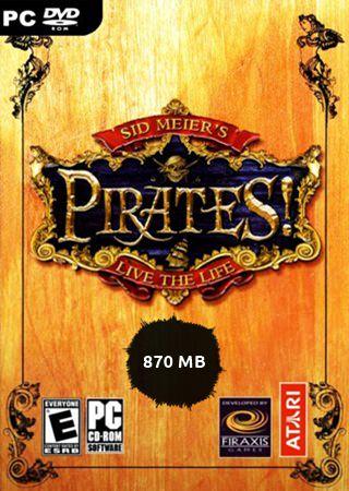 Sid Meier's Pirates! Full