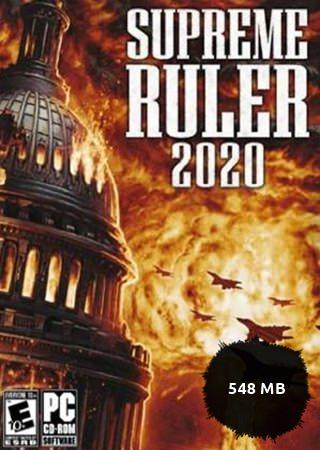 Supreme Ruler 2020 Full