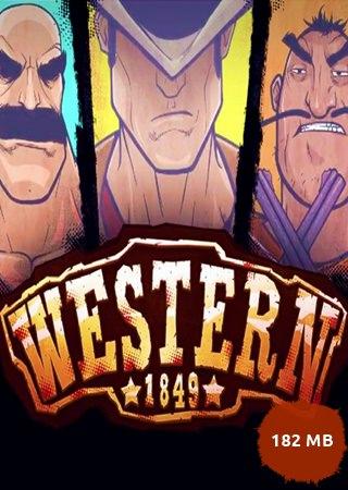 Western 1849 Tek Link