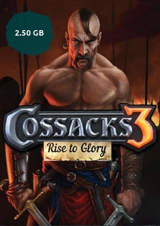 Cossacks 3: Rise to Glory Full