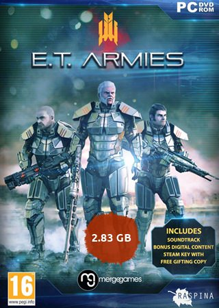 E.T. Armies Full Tek Link