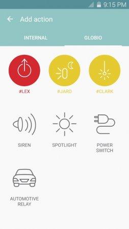 Globio Alarm System v2.3.0 APK