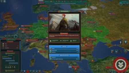 Realpolitiks PC Full