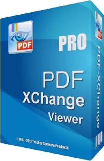 PDF-XChange Viewer Pro 2.5.320 Türkçe