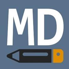 DA-Software DA-MarkdownEditor v1.0