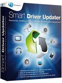 Smart Driver Updater v4.0.8 B4.0.0.2012
