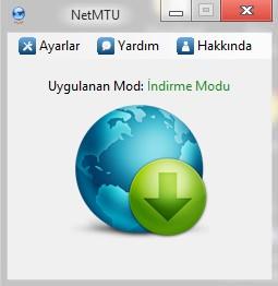 NetMTU Kota Ayarlayıcı Portable indir