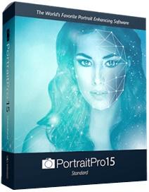 PortraitPro Standard v15.4.1.0