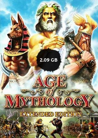Age of Mythology: Extended Edition 2014