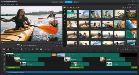 Corel VideoStudio Ultimate X10 v20.1.0.14