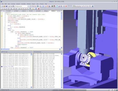 IMSPost v8.2c Suite (x64)